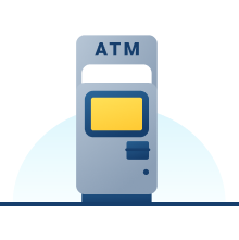In-store ATMs